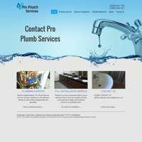 Pro-Plumb Services