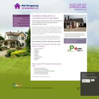P h property developments l.t.d