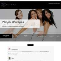 Pamper Boutique's