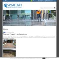 Spartan Garden and Property Maintenance