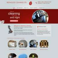 Redwood Cleaning Ltd
