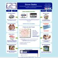 Grove Geeks Ltd
