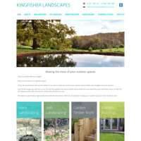 Kingfisher Landscapes