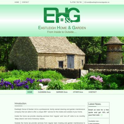 Eastleigh Home & Garden LTD