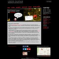 Leeds Guitar Lessons
