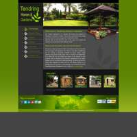 Tendring homes and gardens