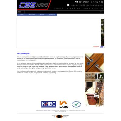 CBS (Dorset) Ltd