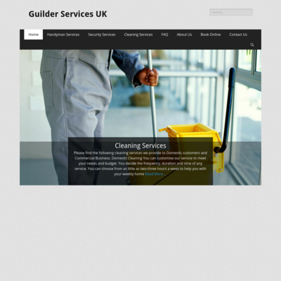 Guilder Services UK LTD