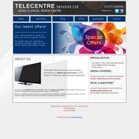 Telecentre Services Ltd