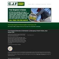 C J F Greencare