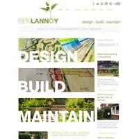 Ben Lannoy Landscapes