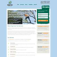 Kings Cuts Tree Services