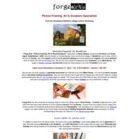 Forge Arts