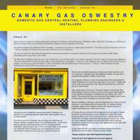 Canary Gas, Oswestry