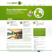 Bright Green Homes LLP