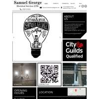Samuel George Electrical Service LTD