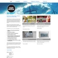 chaplin electrical