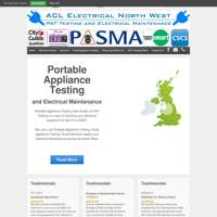 ACL Electrical North West Ltd