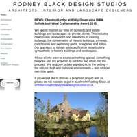 Rodney Black Design Studios