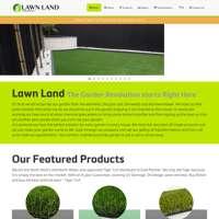 Lawn Land