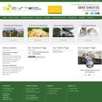 Cistec Ltd