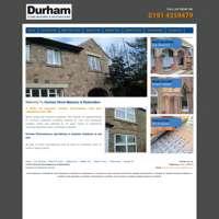 Durham Stonemasonry & Restoration