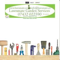Lawnmate Garden and Handyman Services