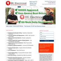 B&K Electrical