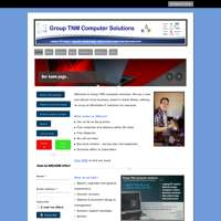 Group TNM Computer Solutions