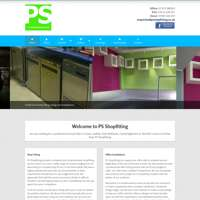 P S Shopfitting Ltd