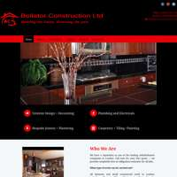 BELLATOR CONSTRUCTION LTD