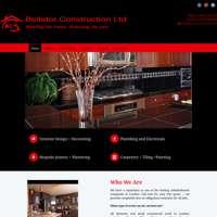 BELLATOR CONSTRUCTION LTD