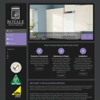 Royale boiler services