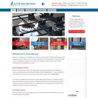 A.C.O gas services
