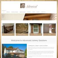 Advanced Joinery Solutions Ltd