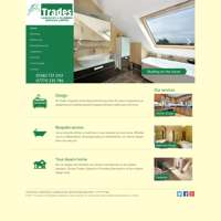Trades Carpentry