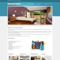 Diamond Bright Cleaning NI LTD