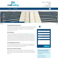 Exall Roofing Ltd