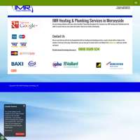 IMR Heating and Plumbing LTD