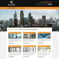 Elite Door and Window operating equipment Ltd