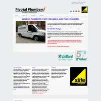 Pivotal plumbers