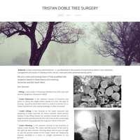 Tristan doble tree surgery