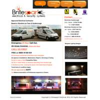 Britespark Electrical & Security Systems