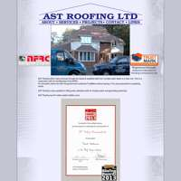 AST Roofing Ltd
