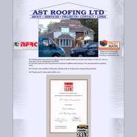 AST Roofing Ltd