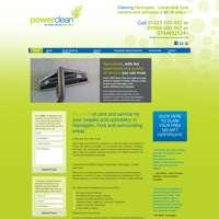 Power Clean Ltd