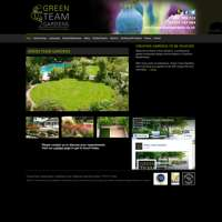 Green Team Gardens Ltd