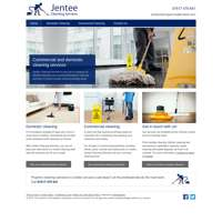 Jentee cleaning services Ltd