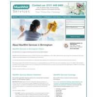 MaxWhit Services