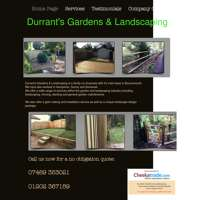Durrant's Gardens & Landscaping